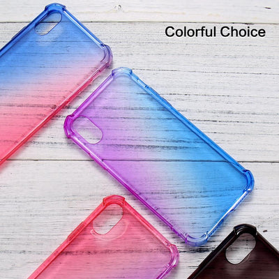 Crystal Clear - iPhone Case