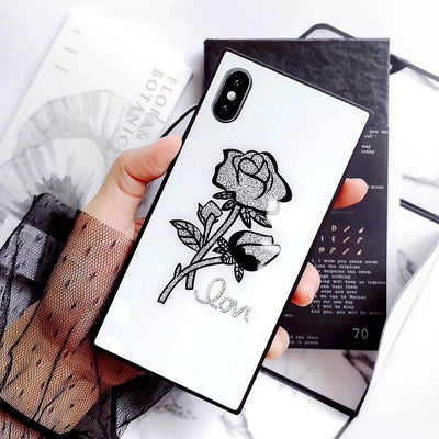 Rose - Premium iphone Case
