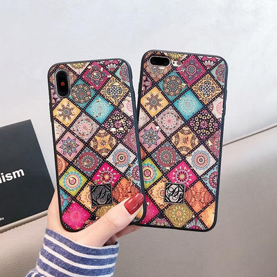 """Art"" iPhone Case"