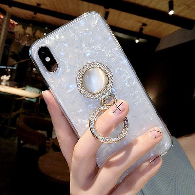 Diamond Glitter - iphone Case