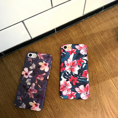 Flower - iphone case