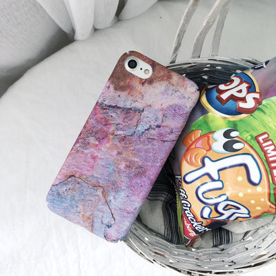 Wavey Marble - iphone Case