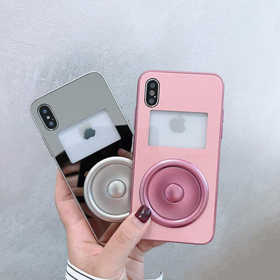 """Audio"" iPhone Case"