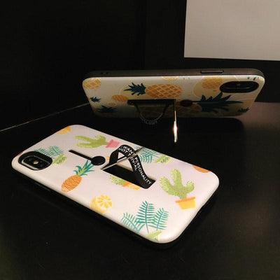 Tropical - iphone Case