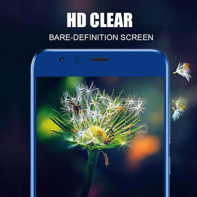 3D Full Cover Huawei Screen Protector