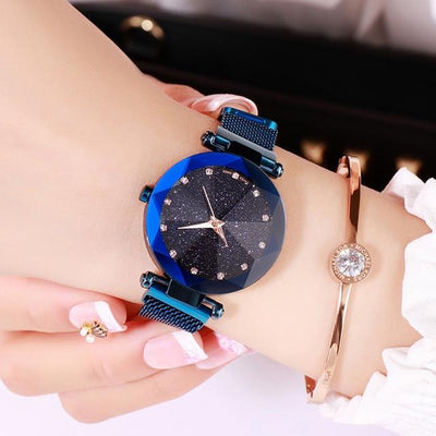 Luxe Watch