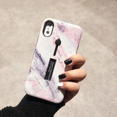 Soft Marble - iphone case