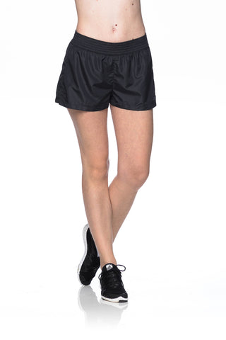 New Reflect Shorts - Black