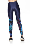 Perfect STP Leggings - Foliage