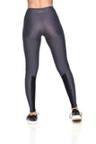 Tri Action Leggings - Graphite