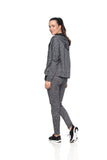 Ton Trend Pants - Cracked Gray