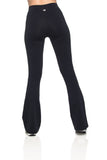 Flare Supplex Ballerina Pants