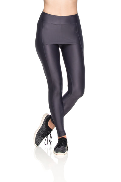 Cover Leggings - Graphite