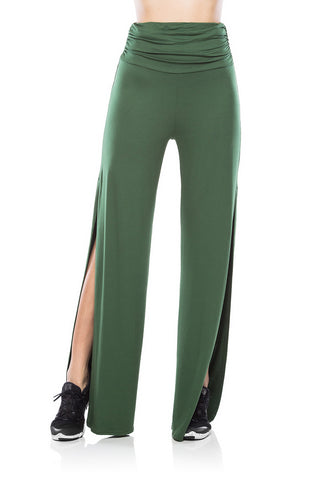 Concept Pants - Olive Green