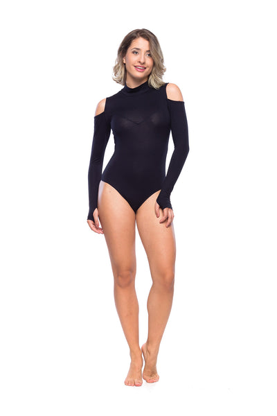 Body Sport Luxe - Black
