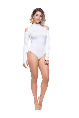 Body Sport Luxe - White
