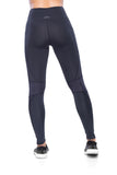 Run Move Legging - Black