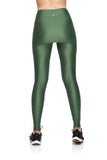 Cover Legging - Military Green