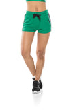 Ton Tec Shorts - Green