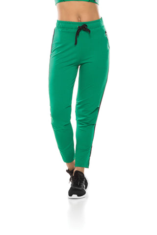 Ton Tec Pants - Green
