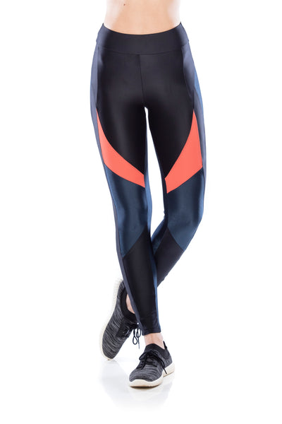 Workout Leggings - Black