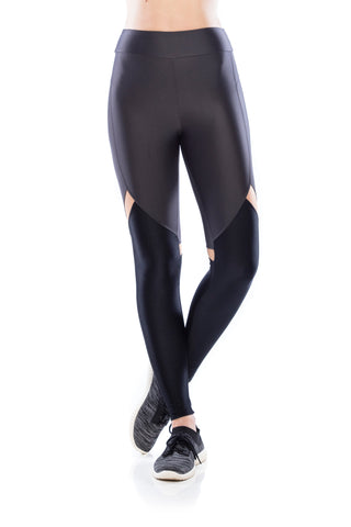 Legging Revolution - Graphite
