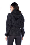 Revolution Jacket - Black