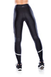 Legging Run - Black