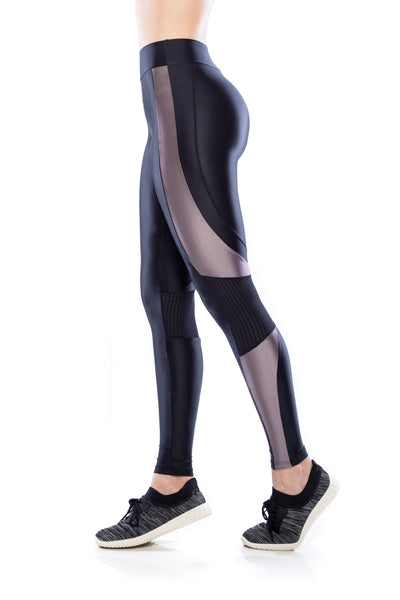 Move Legging - Preto