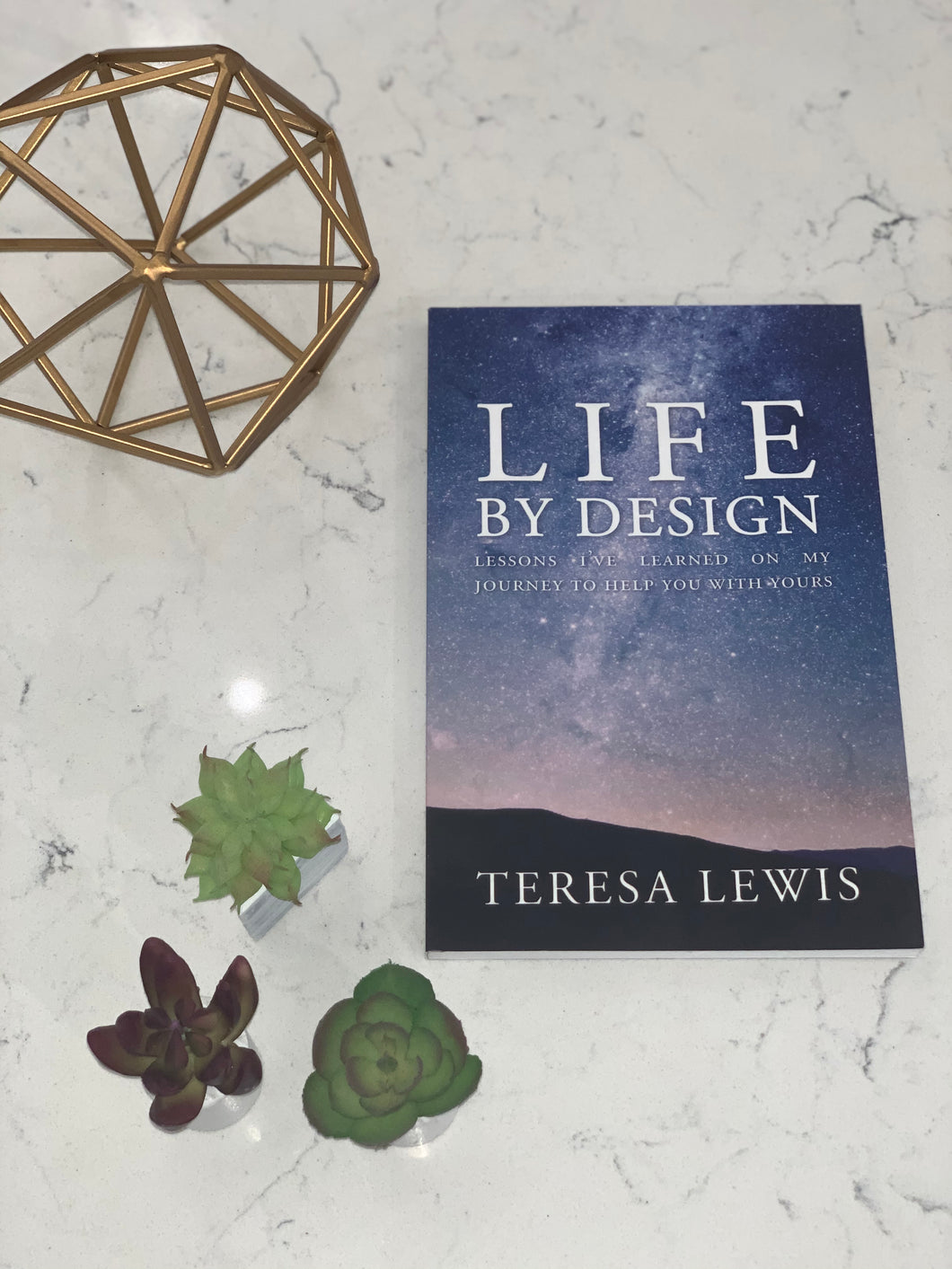 Life By Design Book