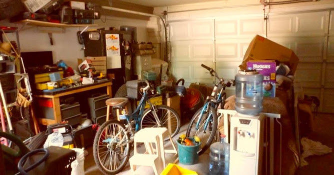Declutter Your Garage. Expert DIYer Shares 6 Brilliant Concepts To Reorganize Your Garage