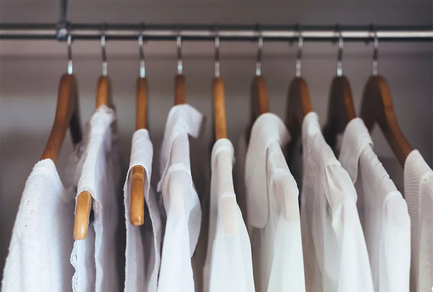 Declutter Your Closet Once and For All