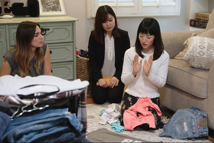 Marie Kondo: a psychologist assesses the KonMari method of tidying