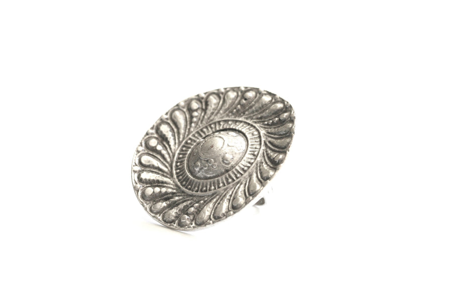 Pewter Ring - SKU# 4021