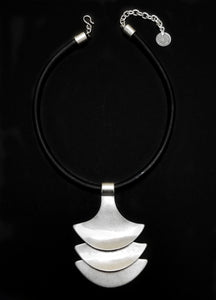 Pewter Necklace - SKU# 1670