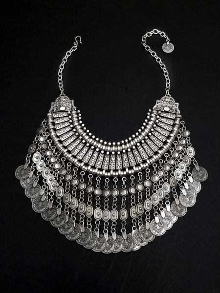 Pewter Necklace - SKU# 1695