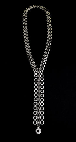 Pewter Necklace - SKU# 1749