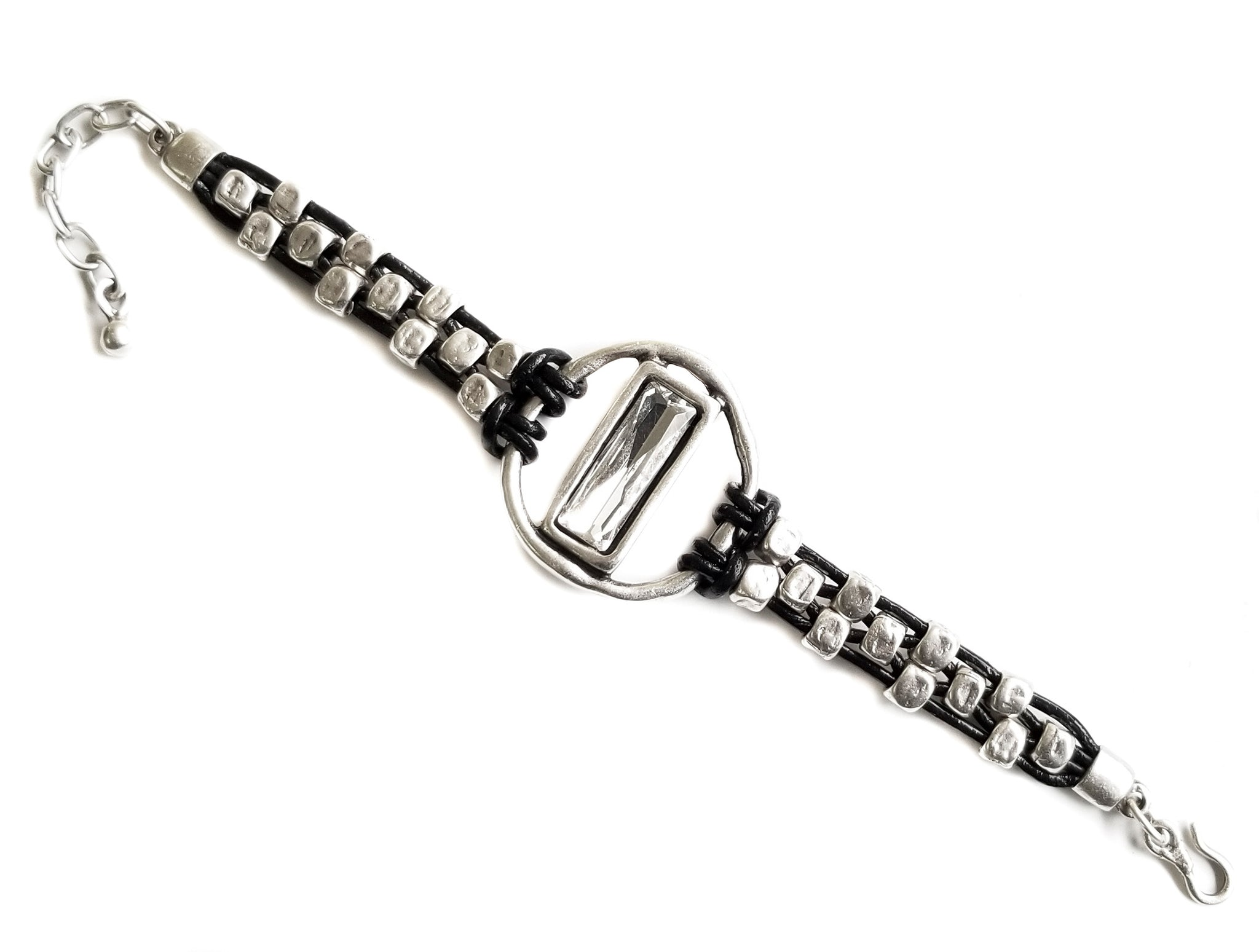 Pewter Bracelet - SKU# NB2369