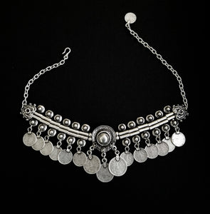 Pewter Necklace - SKU# ZNY-004