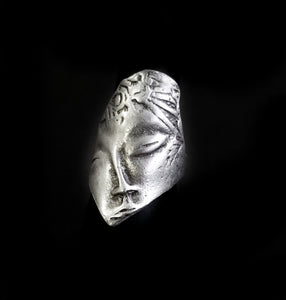 Pewter Ring - SKU# ZRC-013