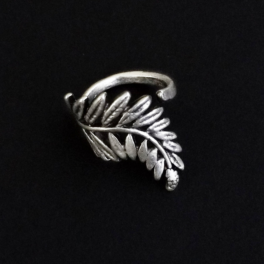 Pewter Ring - SKU# ZRC-014