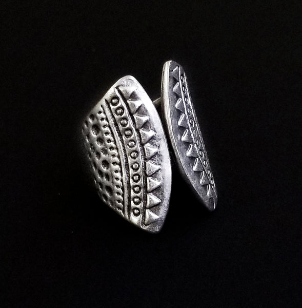 Pewter Ring - SKU# ZRC-044