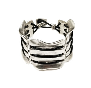 Pewter Bracelet - SKU# NB2181