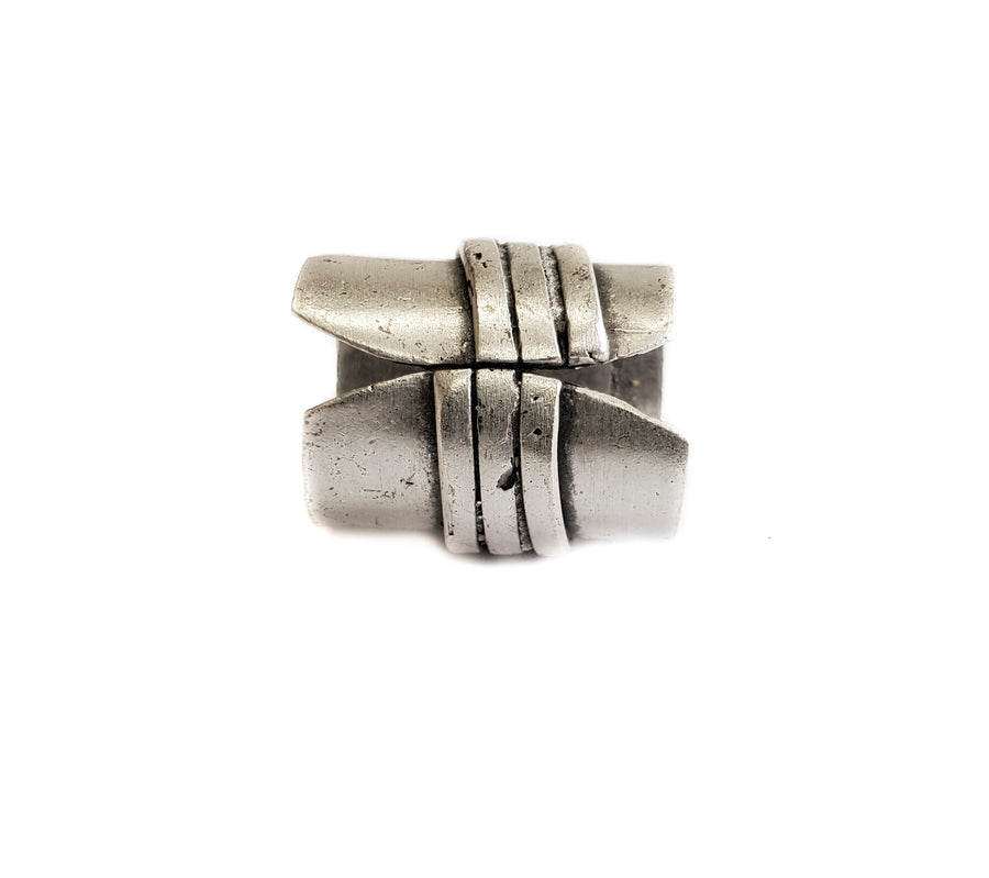 Pewter Ring SKU #NR6801