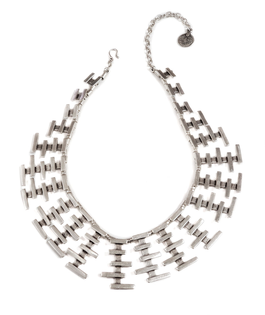 Pewter Necklace - SKU# 1513