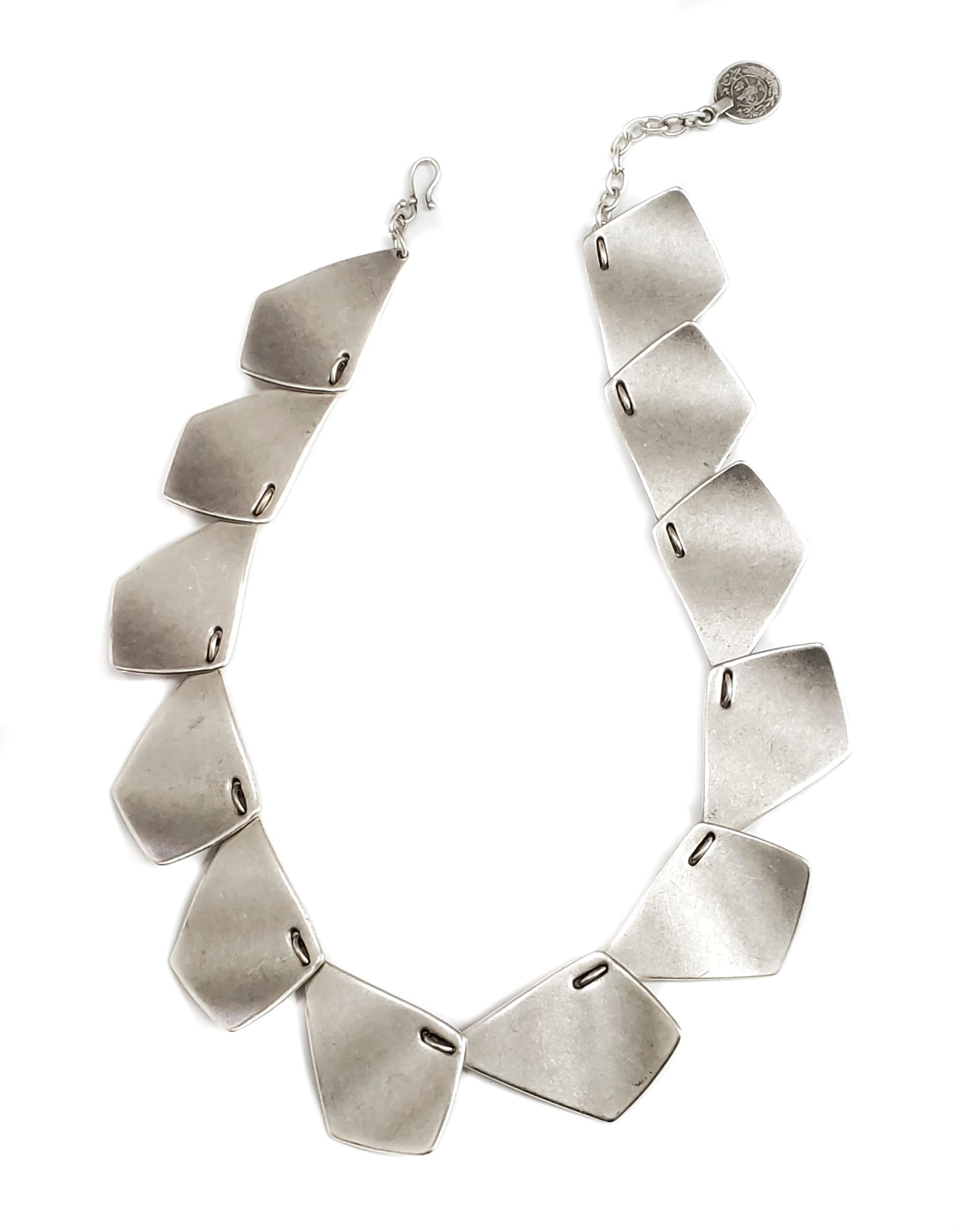 Pewter Necklace - SKU# 1546