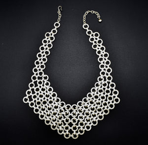 Pewter Necklace - SKU# 1562