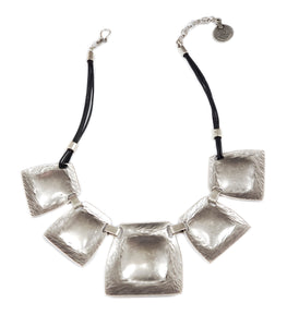 Pewter Necklace - SKU# 1635