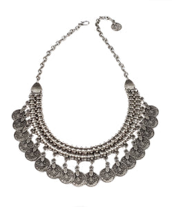 Pewter Necklace - SKU# 1687