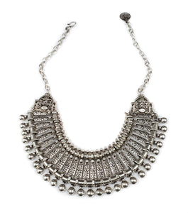 Pewter Necklace - SKU# 1692